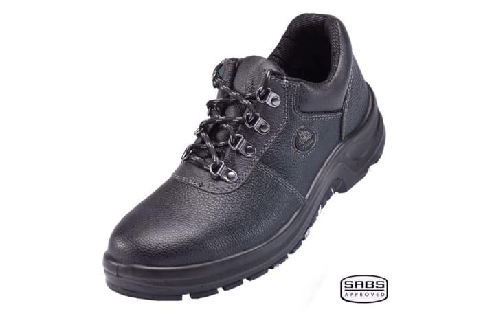 Safety Shoes - Bata Atlantic