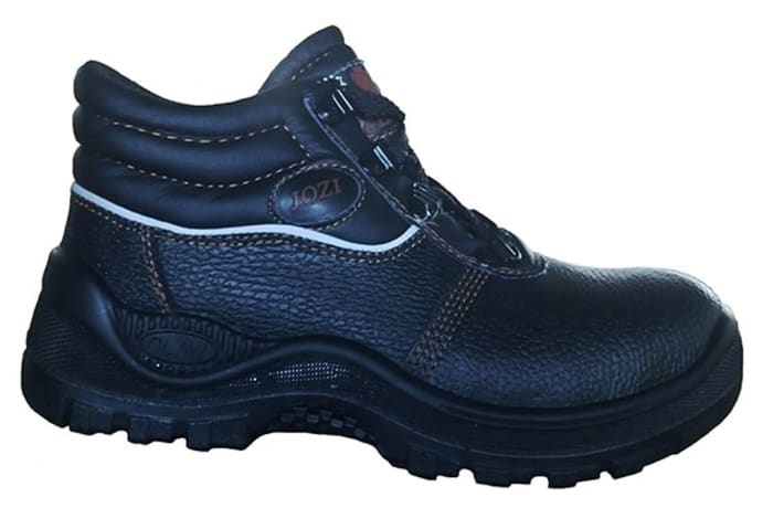 Safety Shoes - Claw Grit