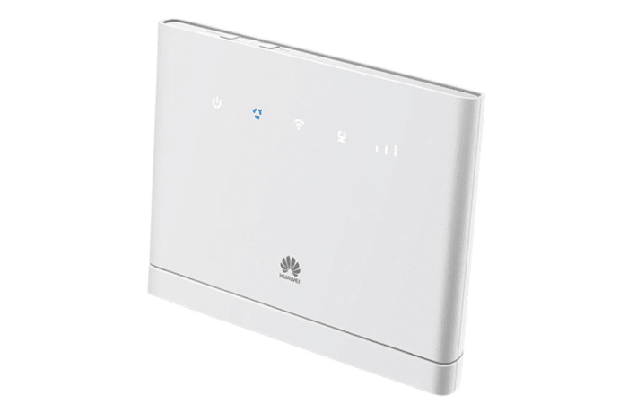 Broadband Devices - Huawei Wifi Router B310
