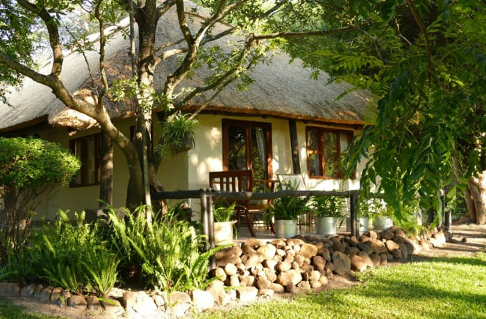 Waterberry Zambezi Lodge Packages