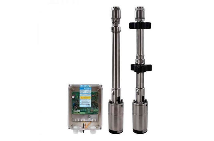 Lorentz PS200 Solar Pumping System