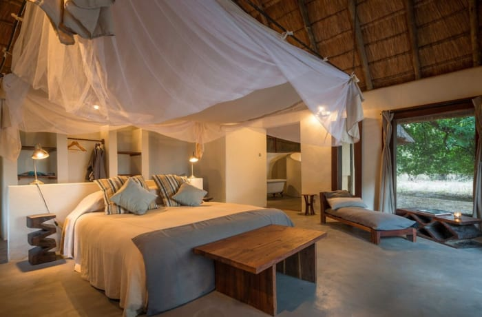 Luangwa River Camp - South Luangwa National Park