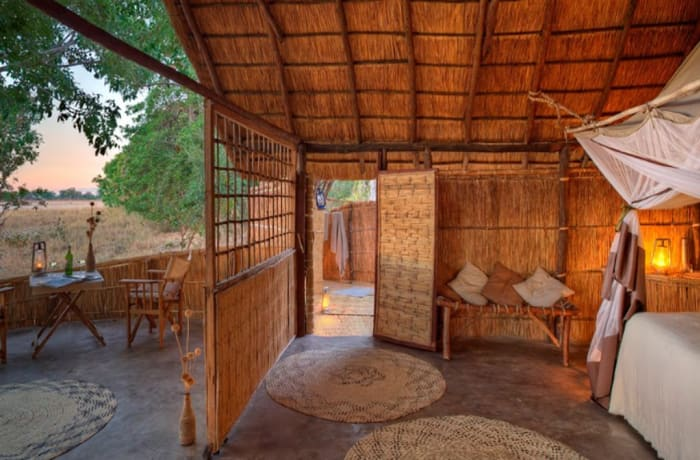 Luwi Bush Camp - South Luangwa National Park