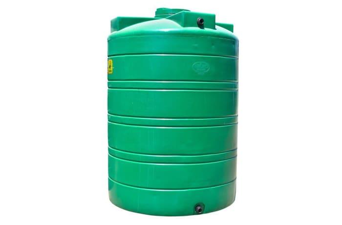 Kiboko Water Tank 10000L