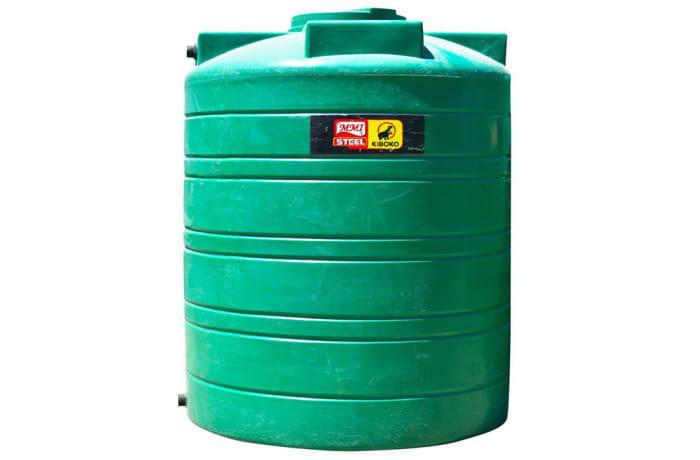Kiboko Water Tank 2000L