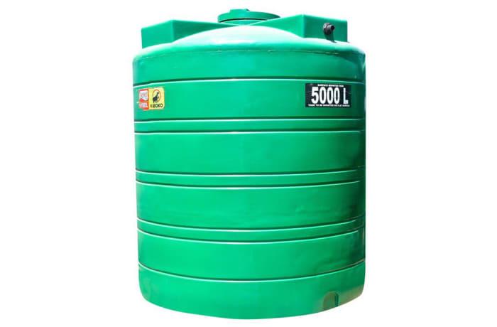 Kiboko Water Tank 5000L