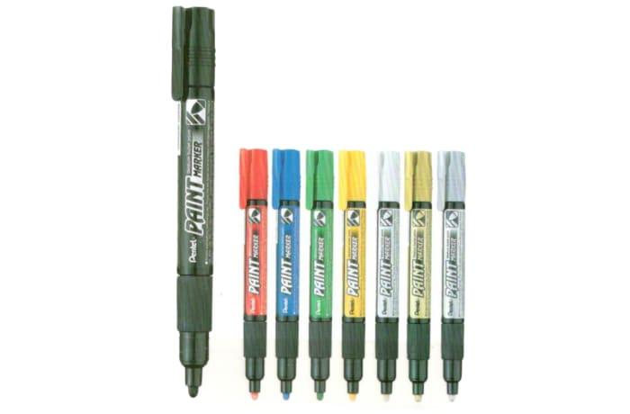 MMP20 Paint Marker Bullet Point