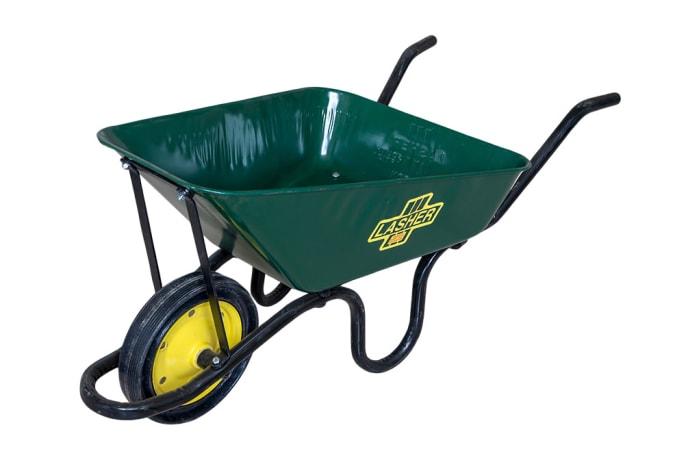 Wheelbarrow – High Bulk Medium Weight