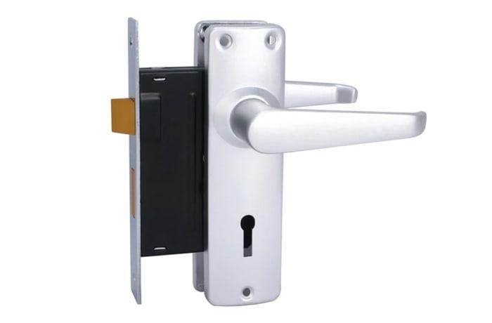 Union Mortice Lockset Reversible Latch Bolt