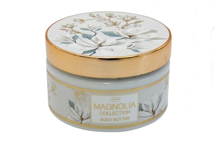 Magnolia Flower's By Jenam Body Butter