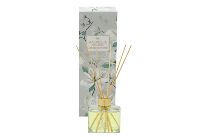 Jenam  Magnolia Collection  Luxury Diffuser