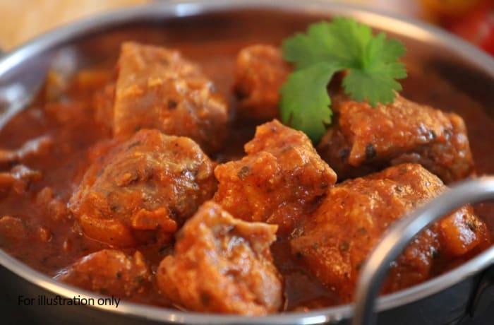 Mutton Dishes  - Rogan Josh