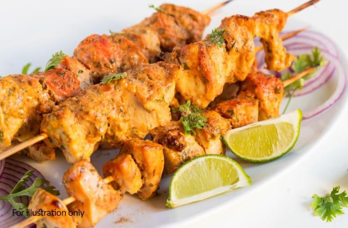 Tandoori  - Chicken Tikka