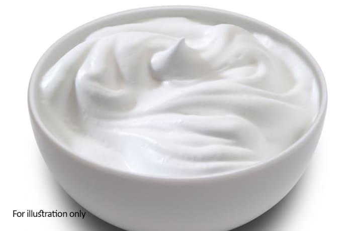 Raita & Yoghurt  - Plain Youghurt