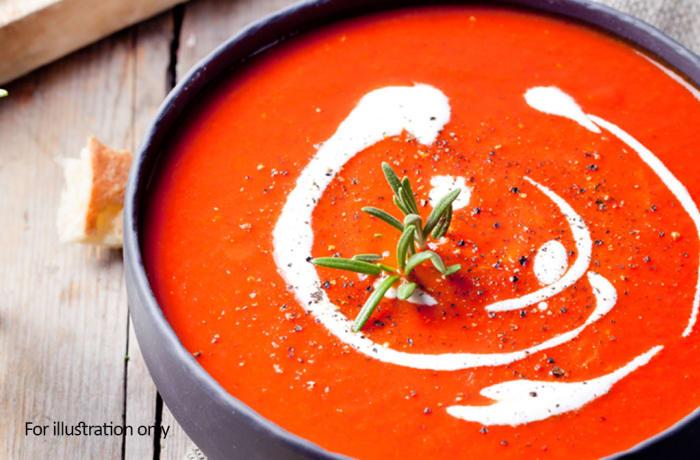 Soups  - Tomato Soup