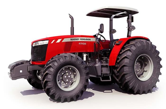 MF 4700 | 61 KW Tractor