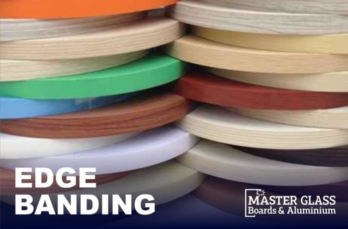 Professional Edge Banding services for all your Melamine products image