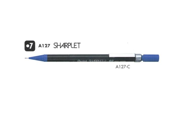 Mechanical Pencils - A127 Mechanical Pencil Sharplet