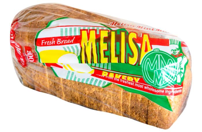 Melisa Brown Bread