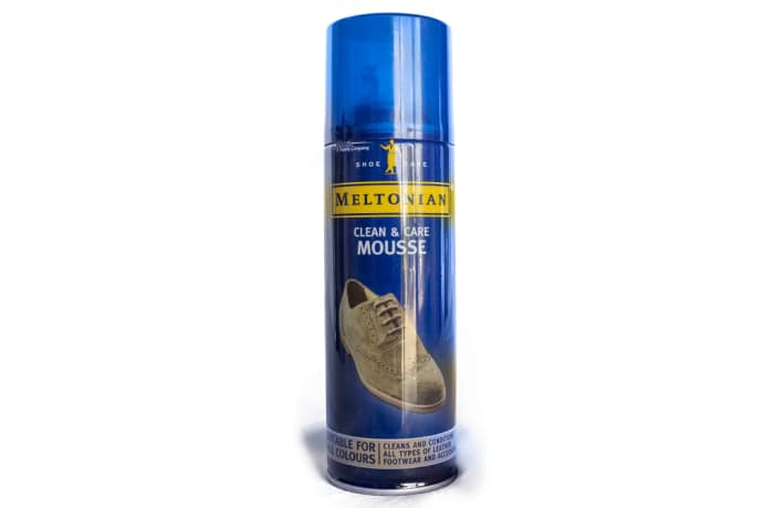 Meltonian Clean and Care Mousse
