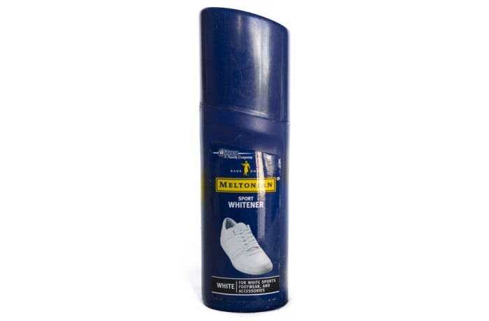 Meltonian Sport White Tackie Cleaner
