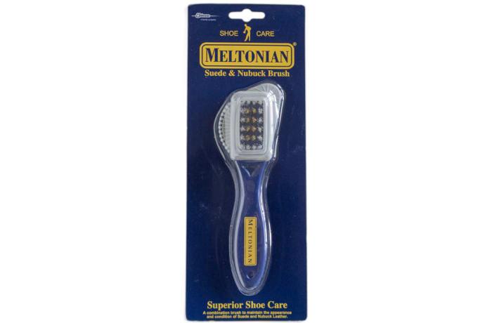 Meltonian Suede and Nubuck Brush