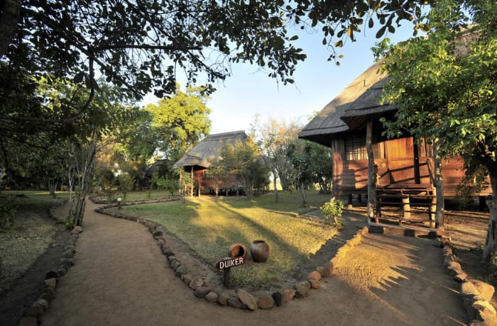 8 Nights Hidden Gems of Zambia