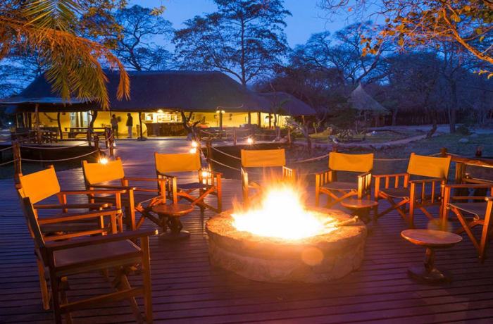 Kafue: Into the Wild Safari Package