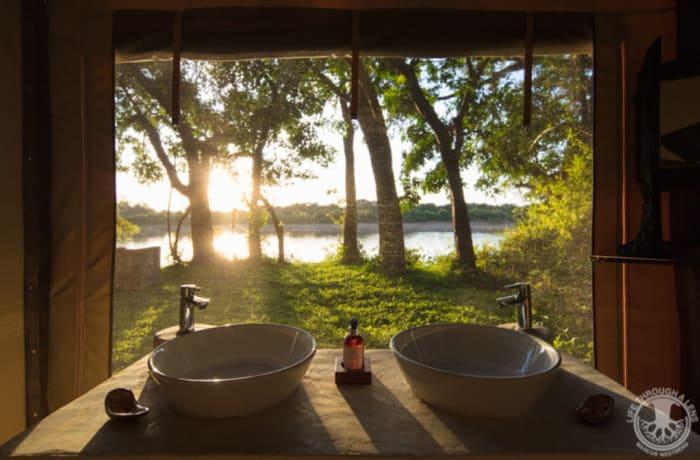 The Luangwa Discovery Safari