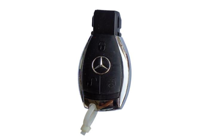 Mercedes Benz Smart Key