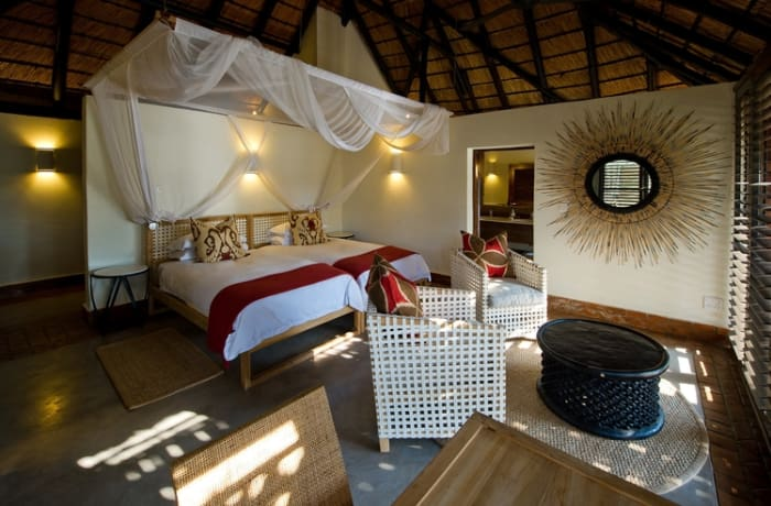 Mfuwe Lodge - South Luangwa National Park