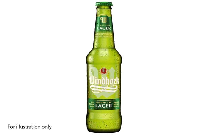 Beverage Option 4 - Windhoek