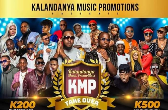 Kalandanya Music Promotion presents a live music concert  image