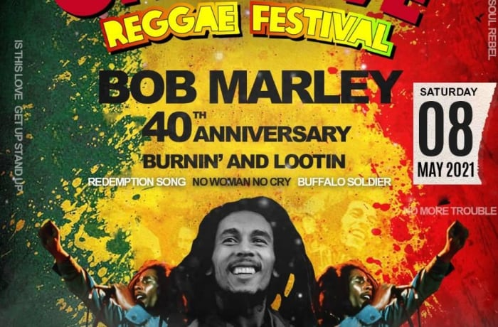 One love reggae music festival  image