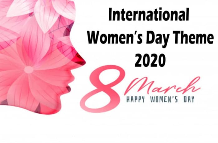 Women's day special  image