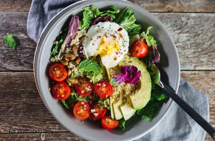 Buddah Bowls - Cold - Mint Health