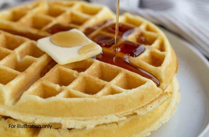 Dessert - Waffles