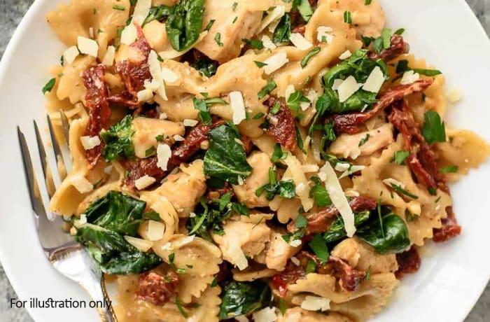 Salads - Deli Pasta Salad