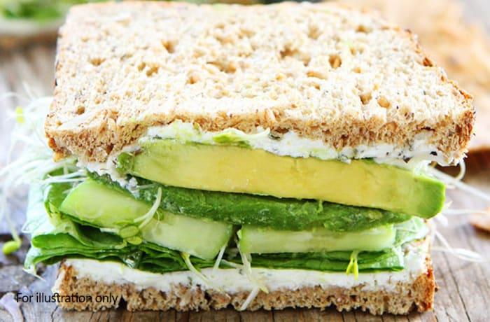 Sandwiches - Mint Health