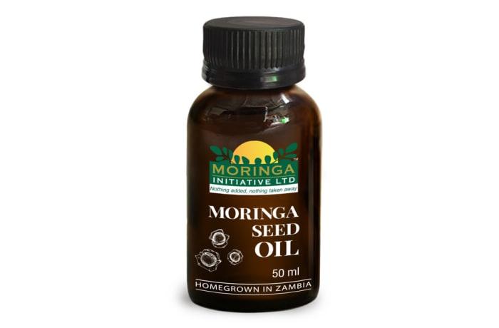 Moringa Oil 50ml