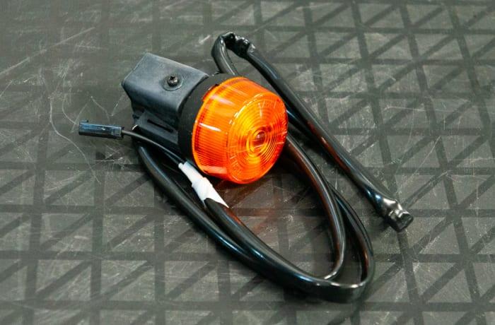 Suzuki DR200 Motorbike - Indicator Lamp