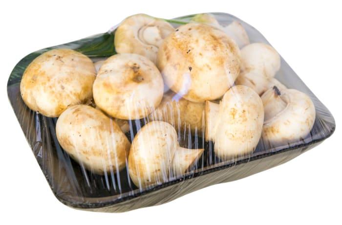 Mushrooms - Button