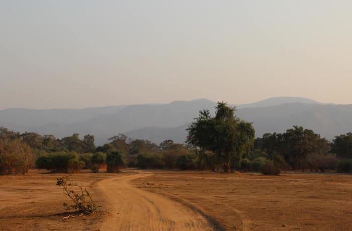 Croc Camp Site