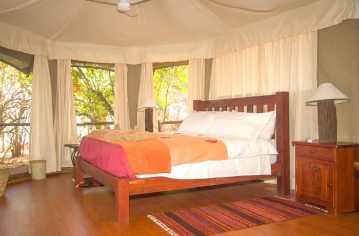 Shaka Deluxe Tent