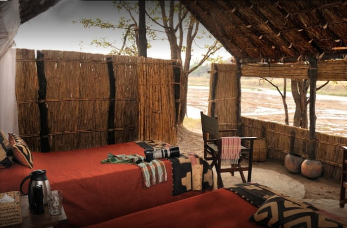 Mwaleshi Camp - North Luangwa National Park
