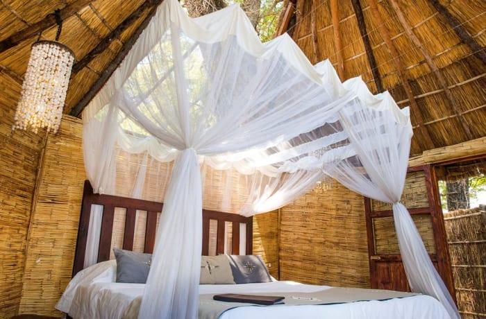 Mwamba Bush Camp - South Luangwa National Park