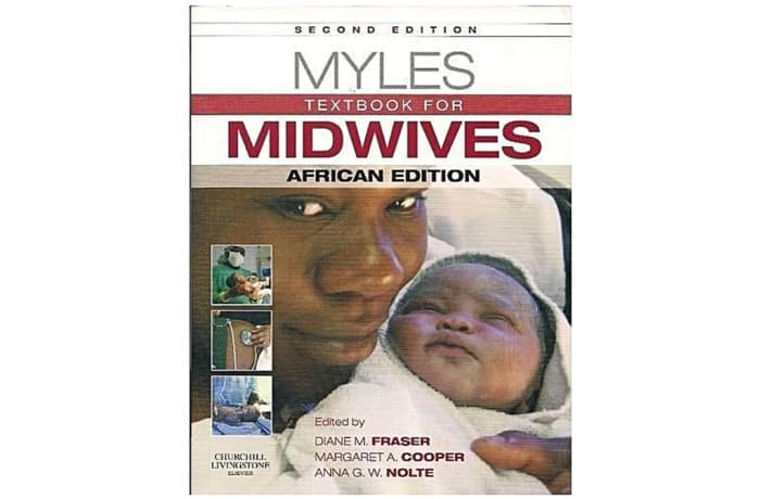 Myles Textbook For Midwives African Edition; 2nd Edition