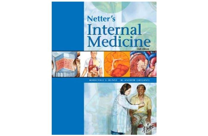 Netter's Internal Medicine 2nd Edition