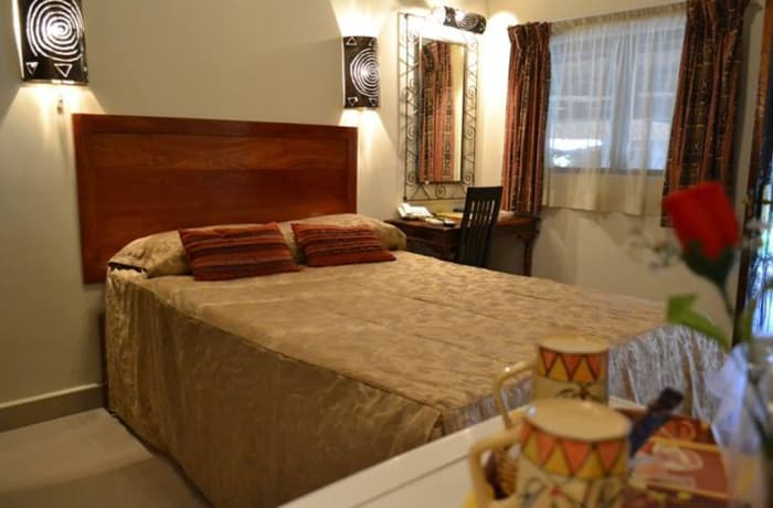 Executive Room Rate - Suite/Family
