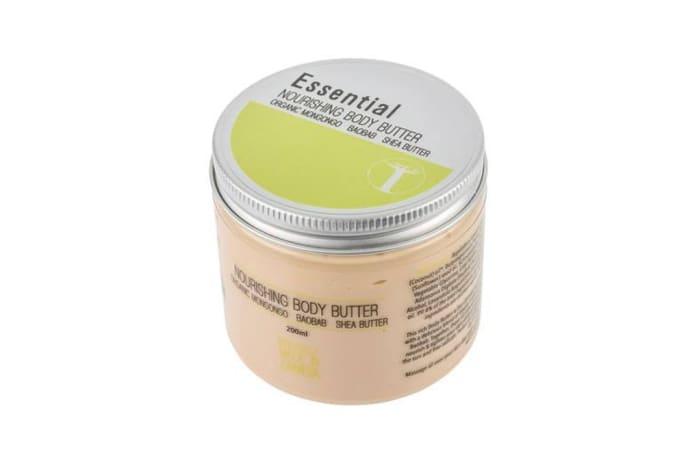 Nourishing Body Butter - Organic Mongongo, Baobab
